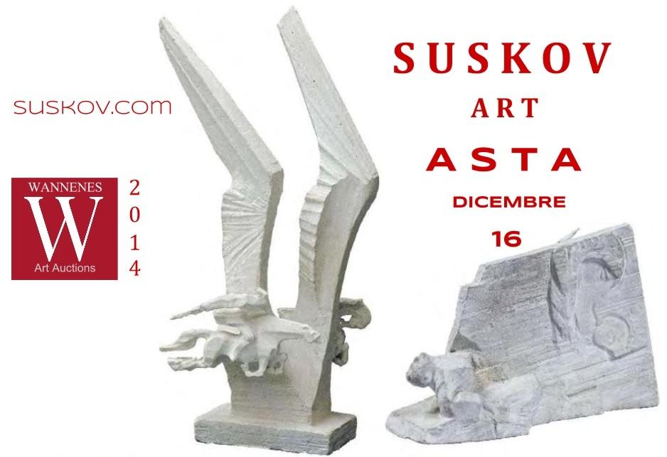Suskov Auction Wannenes