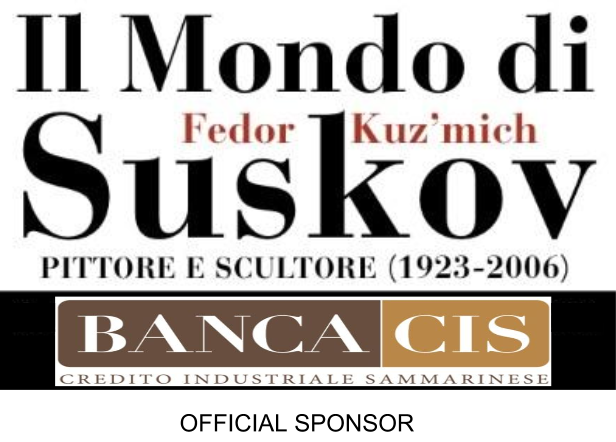 Banca CIS - sponsor Suskov - San Marino