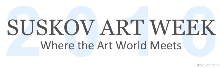 logo Art Week 1