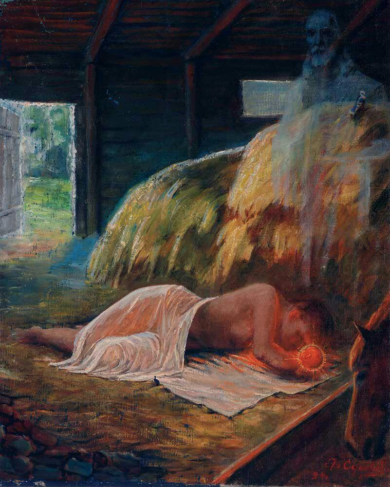 Suskov - Arte delle donne