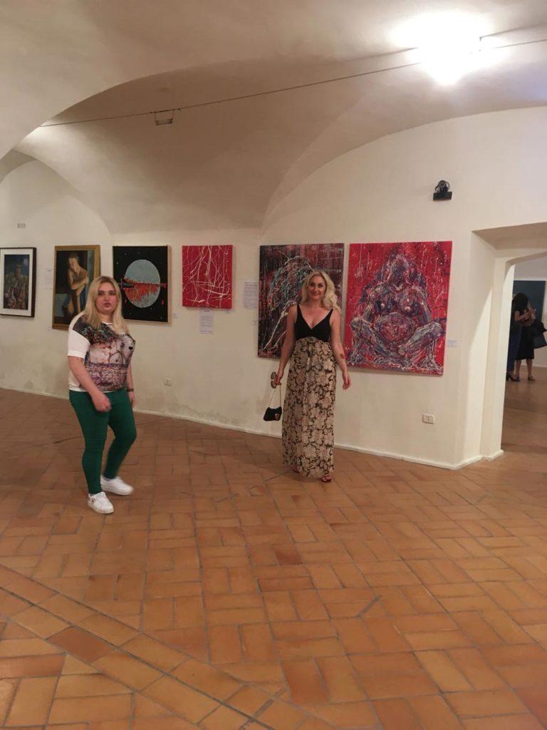 Suskov - Festival Spoleto 2018