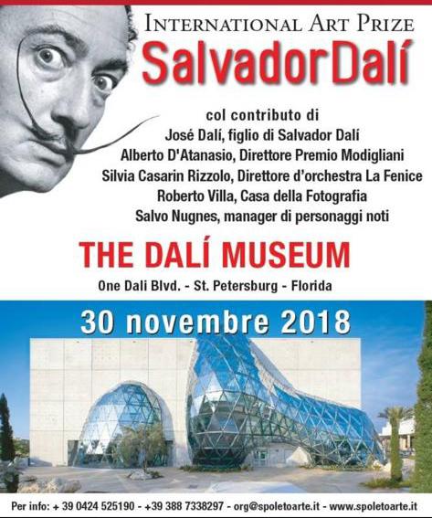 Premio Salvador Dali