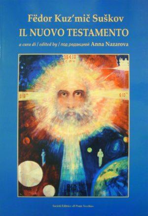 Suskov - Il Nuovo Testamento - Libri