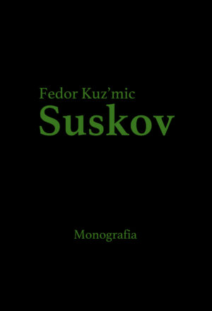 Suskov - Monografia - Libri