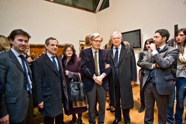 Fedor Kuz'mic Suskov: Mostra Arte e Stato a Firenze