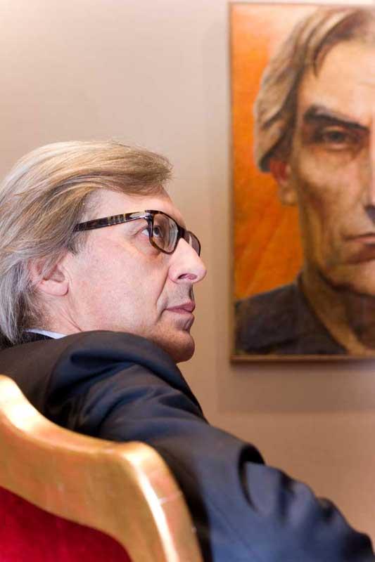 Arte e stato: la mostra di Suskov a Monte Carlo