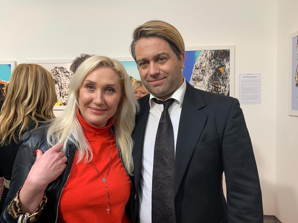Suskov - Pro Biennale Venezia 2019