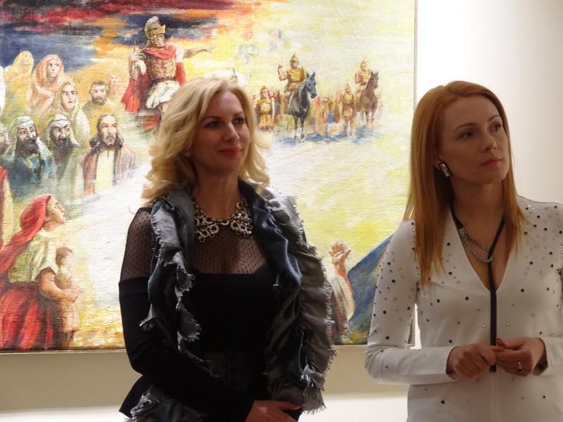 Il Mondo di Suskov, San Marino 2015